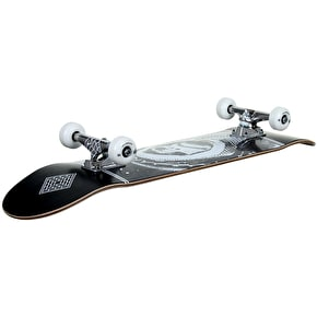National Custom Skateboard - Sam - 8.375