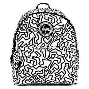 Hype Line Art Backpack