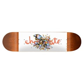 Chocolate Tradiciones Skateboard Deck - Hsu 8