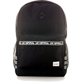 Spiral OG Active SP Blackout Backpack - Black