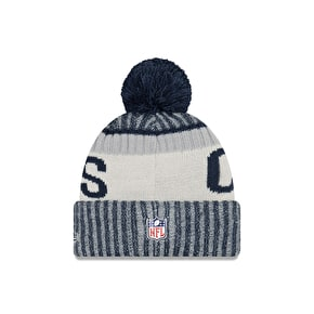 New Era NFL Sideline Beanie - Dallas Cowboys