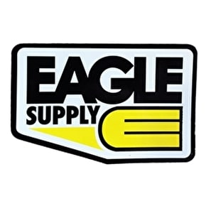 Eagle Supply Sticker -Small