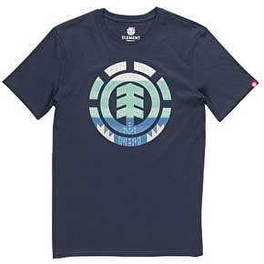 Element Blanket Kids T-Shirt - Eclipse Navy
