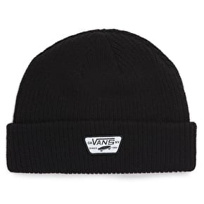 Vans Mini Full Patch Beanie - Black