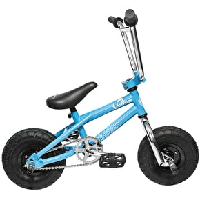 Venom 2016 Mini BMX - Blue