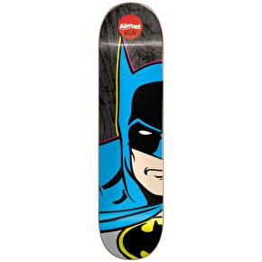 Almost Skateboard Deck - Batman Split Face R7 Willow 7.75