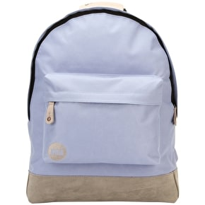 Mi-Pac Classic Backpack - Cornflower Blue/Grey