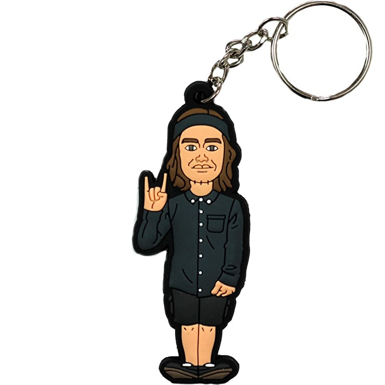FIGZ Collection Dylan Morrison Key Ring