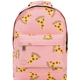 Mi-Pac Mini Pizza Backpack - Pink