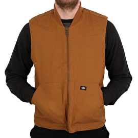 Dickies Dellwood Jacket - Brown Duck