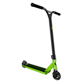 Lucky 2017 Prospect Pro Complete Scooter - Halo Green