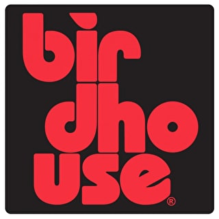 Birdhouse Stacked 3