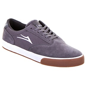 Lakai GuyMar Shoes - Grey/Gum