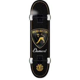 Element Nyjah Touring Complete Skateboard - 7.75