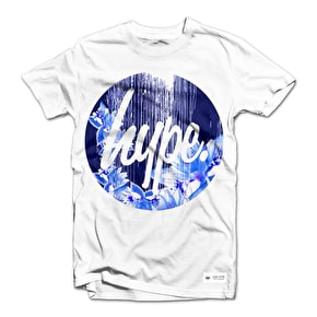 Hype Navy Drips T-Shirt