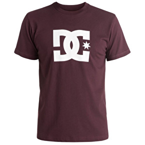 DC Star T-Shirt - Winetasting