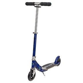 Micro Flex Adult's Scooter - Sapphire Blue
