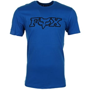 Fox Legacy FheadX T-Shirt - Blue
