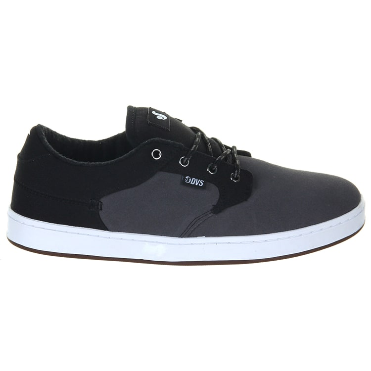 DVS Quentin Shoes - Grey/Black