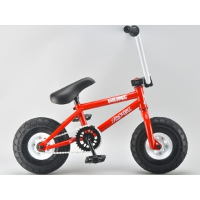 Rocker IROK Mini BMX - Grime