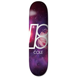 Plan B ProSpec Cole Supernal Skateboard Deck