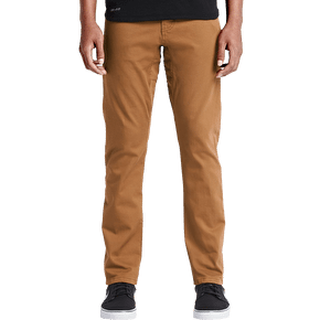 Nike SB 5 Pocket Pants - Ale Brown