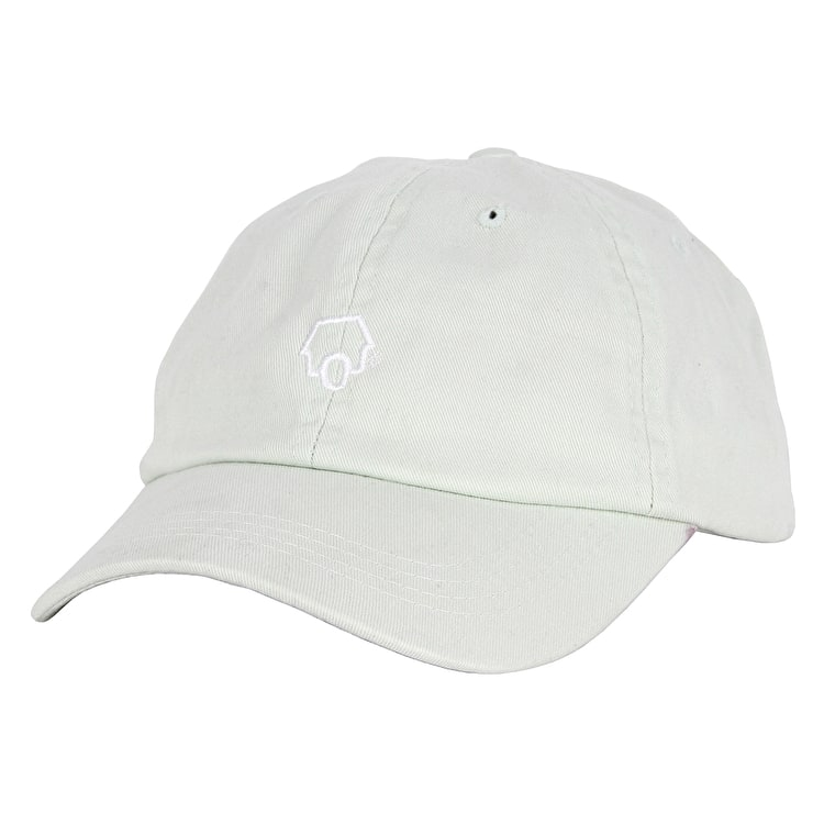 Skatehut 6 Panel Dad Cap - Pastel Mint