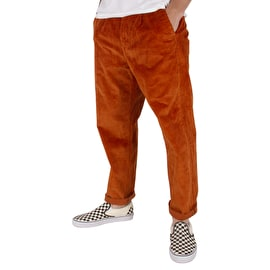 Levi's Pleated Trousers  - Bombay Brown