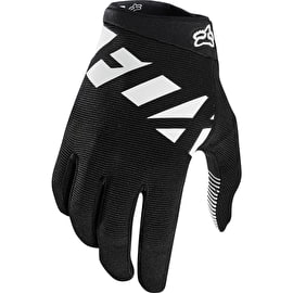 Fox Ranger Gloves - Black/White