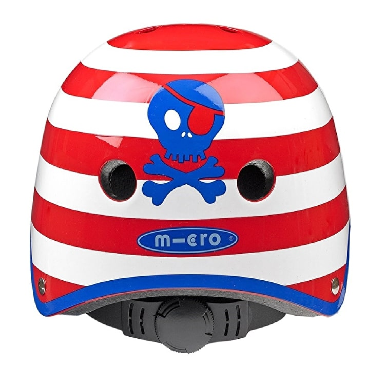 Micro Safety Helmet - Pirate