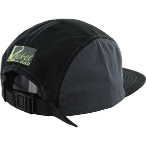 Dogtown Venice Volley Strapback Cap - Lime