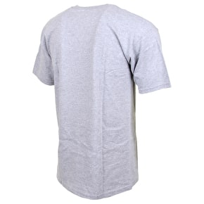 Expedition One Global T-Shirt - Grey
