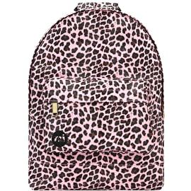 Mi-Pac Mini Cheetah Backpack - Pink