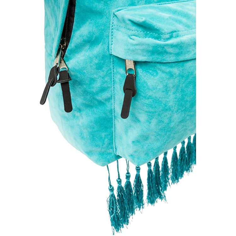 Hype Tassel Backpack - Mint