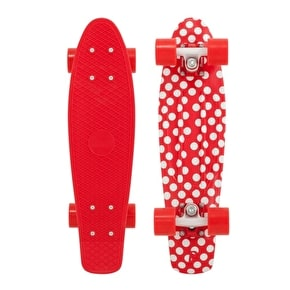 Penny Holiday Complete Skateboard - Polka 22
