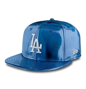 New Era LA Dodgers Snapback Cap