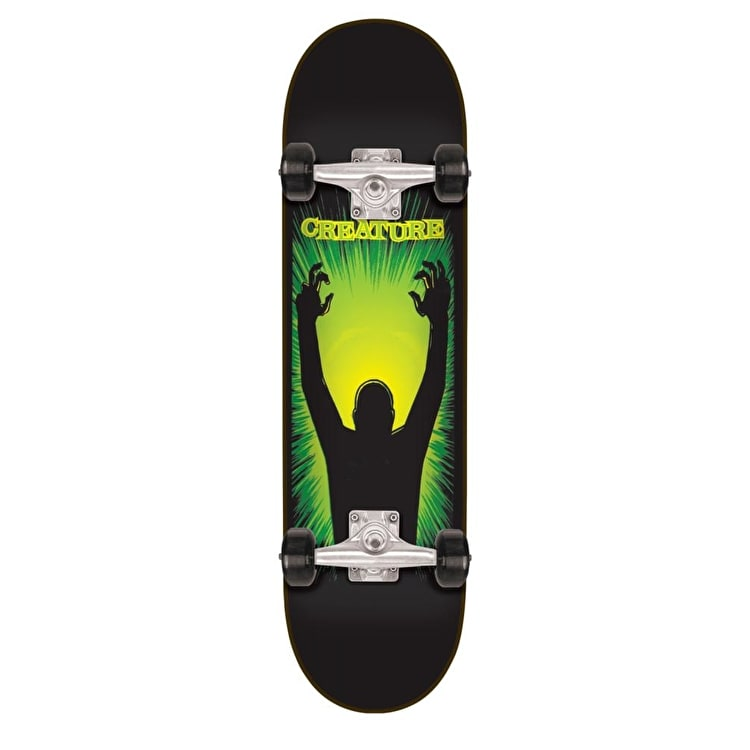 Creature The Thing Complete Skateboard - 7.8""