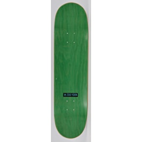 Zoo York Midnight Classic 8.25 Skateboard Deck