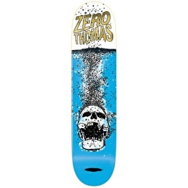 Zero Thomas Effervescent Skateboard Deck 8.25