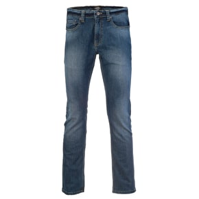 Dickies Louisiana Denim Jeans - Stonewash