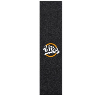 Wise Logo Grip Tape Scooter Grip Tape