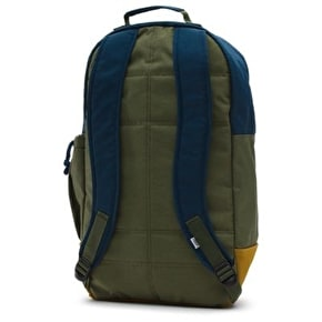 Vans Van Doren II Backpack - Rifle Green