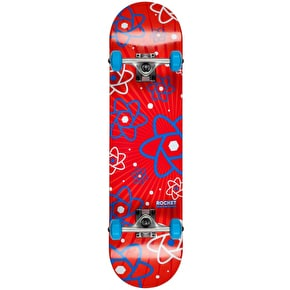 Rocket Atom Series Complete Skateboard - Multiply 7.75