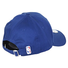 New Era NBA 9FORTY Golden State Warriors Cap