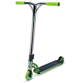 MGP VX7 Team Complete Scooter - Lime/Chrome