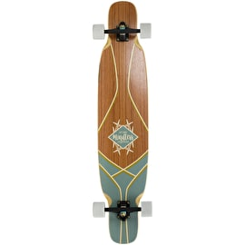Mindless Core Dancer Complete Longboard - 44.5