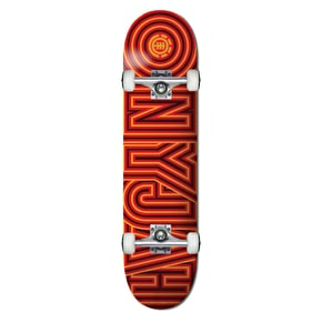 Element Complete Skateboard - Repeat Nyjah 7.75