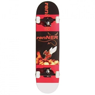 Renner A Series Sting Complete Skateboard