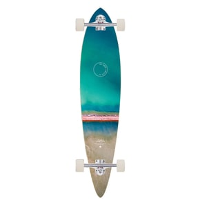 Arbor Photo Series Timeless Complete Longboard - 42