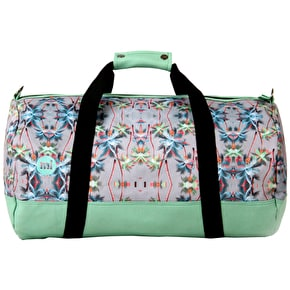 Mi-Pac x Nyx Deyn Duffel Bag - Tropical Palms